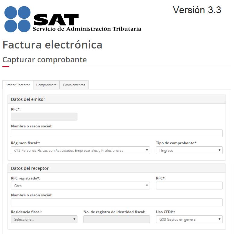 Factura-3.3